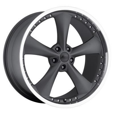09A Americana II Tires