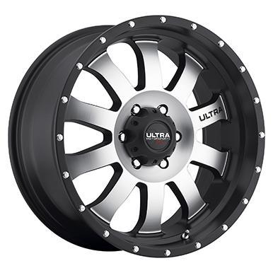 105MB Xtreme II Tires