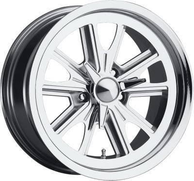 454SU Replica Tires