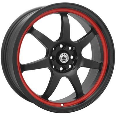 Forward Tires