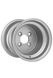Golf Cart Steel Wheel Tires
